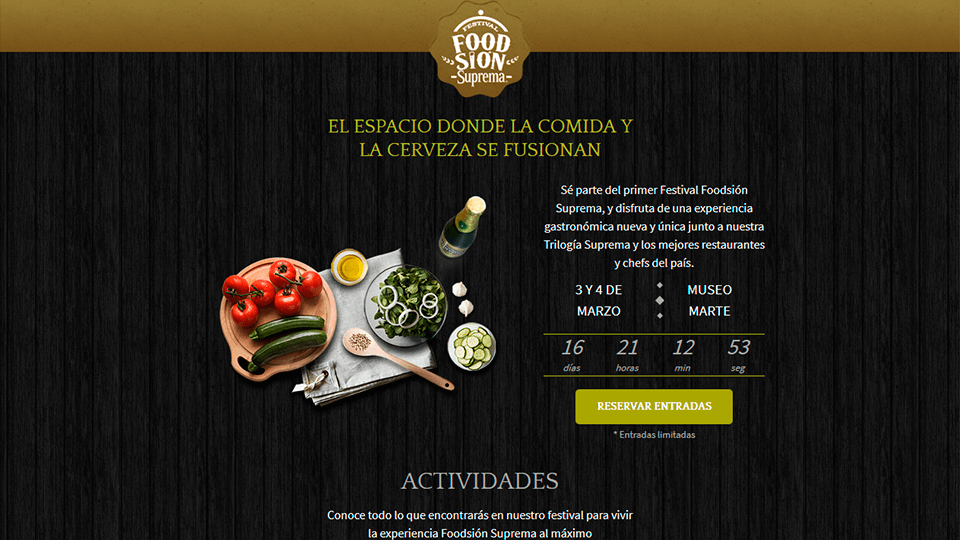 Sitio web foodsion suprema 01