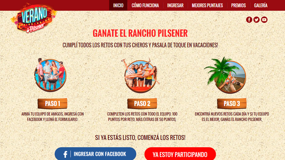 App social rancho pilsener 01