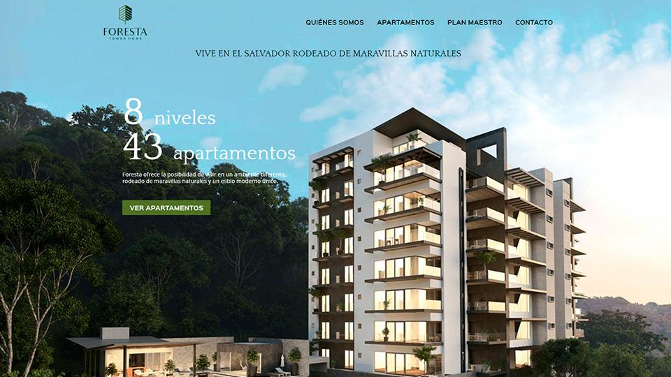Sitio web torre foresta 01