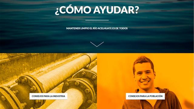 Sitio web agua del acelhuate 03