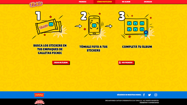 Social app capitan calzoncillos 02