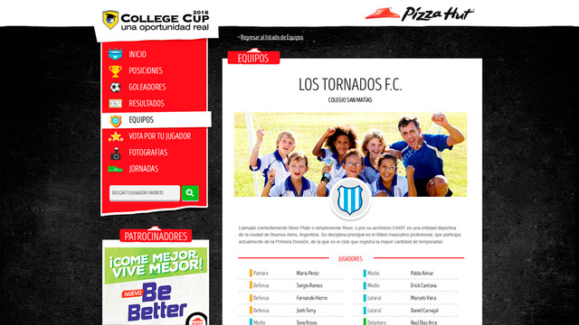 Sitio web college cup 03
