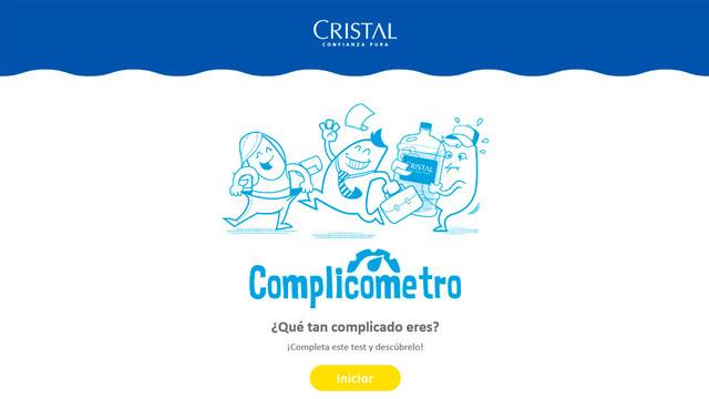 Sitio web complicometro cristal 01