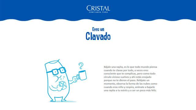 Sitio web complicometro cristal 03
