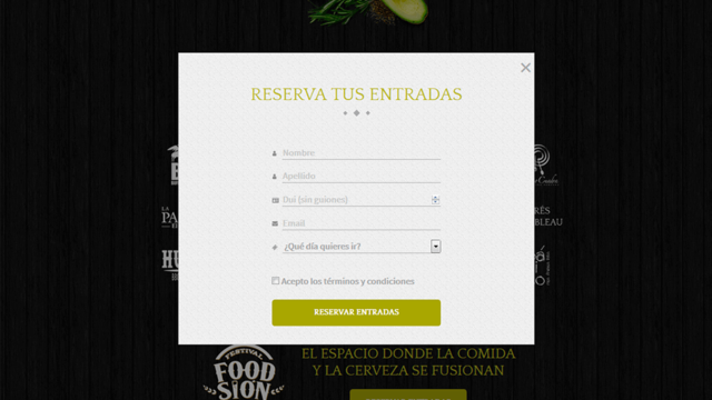 Sitio web foodsion suprema 03
