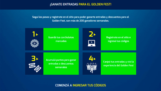 App social golden refrescarse 02