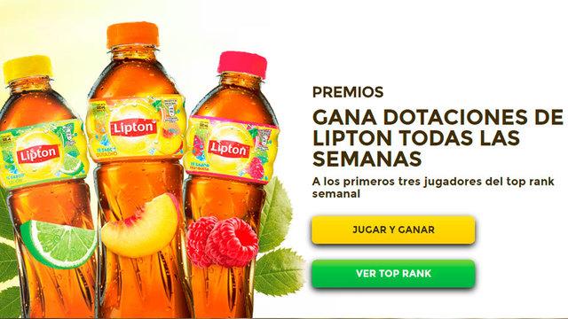 Lipton 2