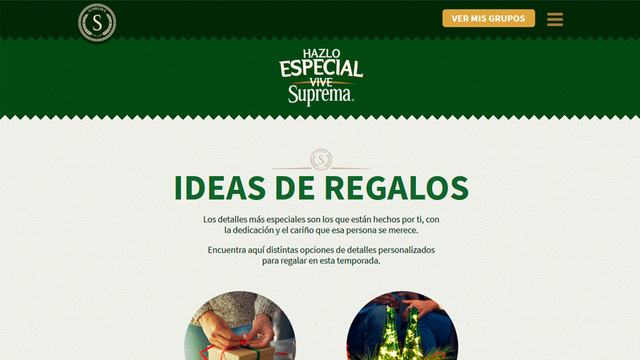 App social navidad suprema 03