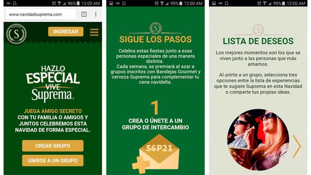 App social navidad suprema 04