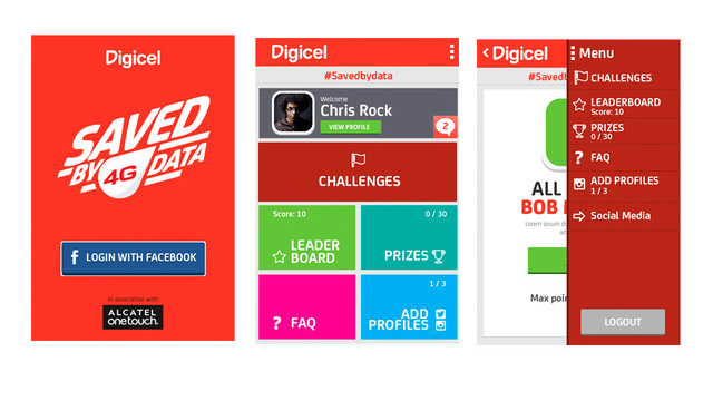 App social saved by data digicel 01