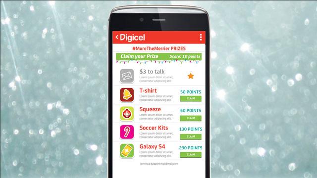 App social digicel christmas 04