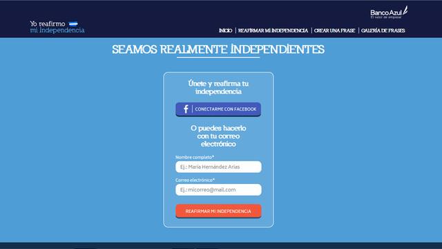 App social reafirmo mi independencia 02