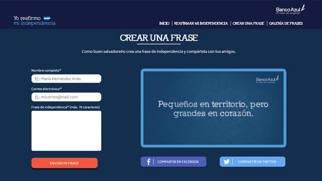 App social reafirmo mi independencia 03