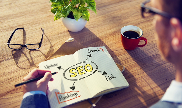Seo important functions