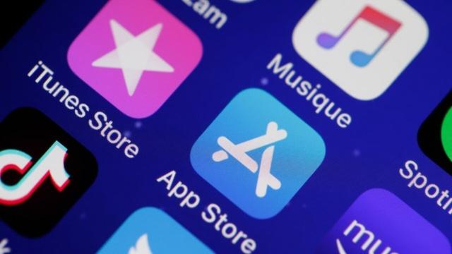 Devolver apps app store