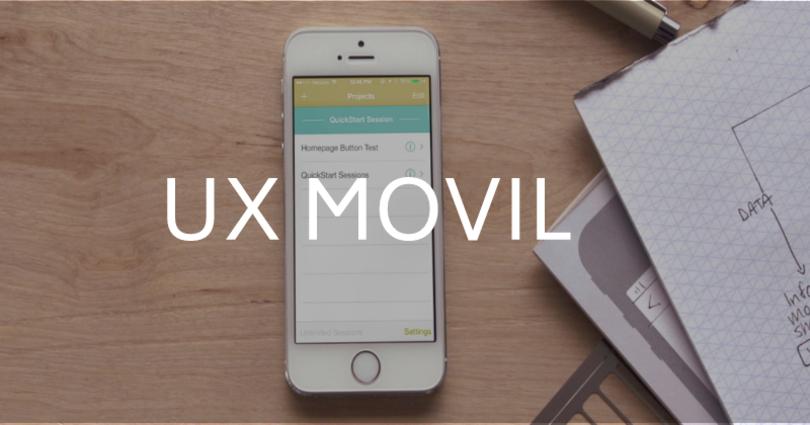 Ux movil