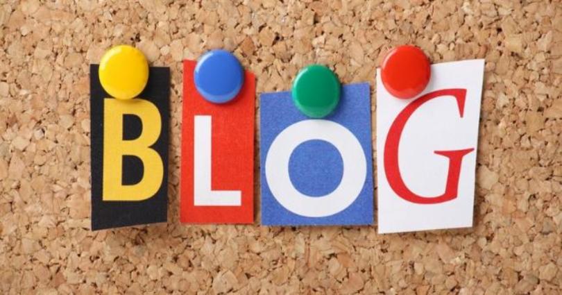 Errores blogs