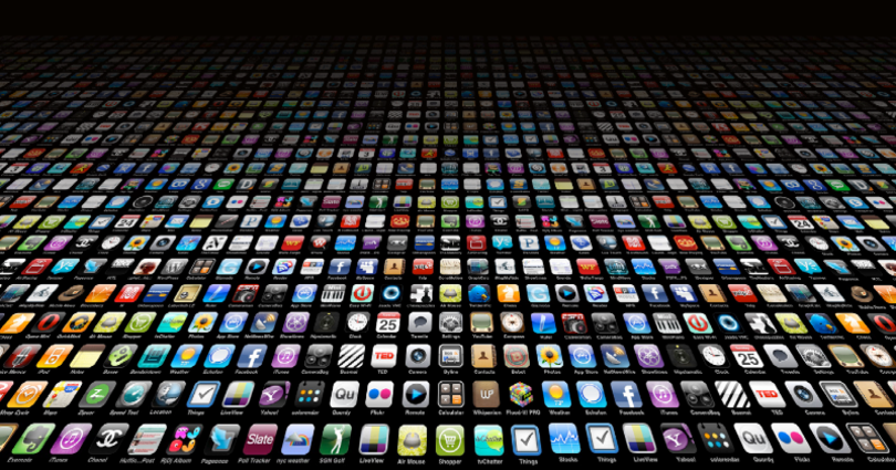 Recomendacion apps
