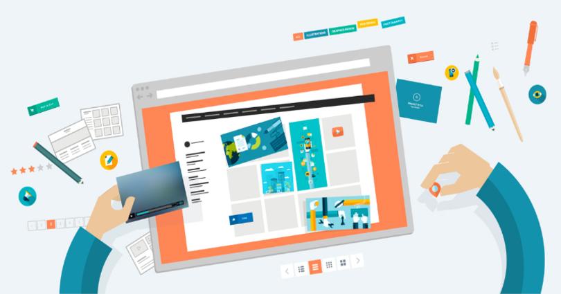 Mejorar sitio web
