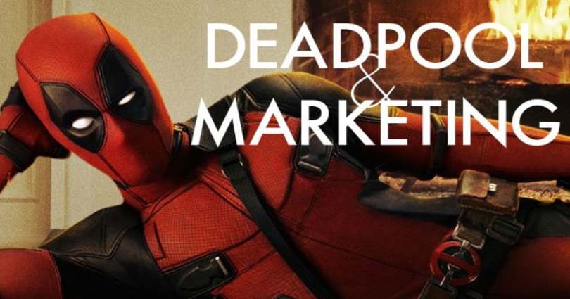 Marketing deadpool