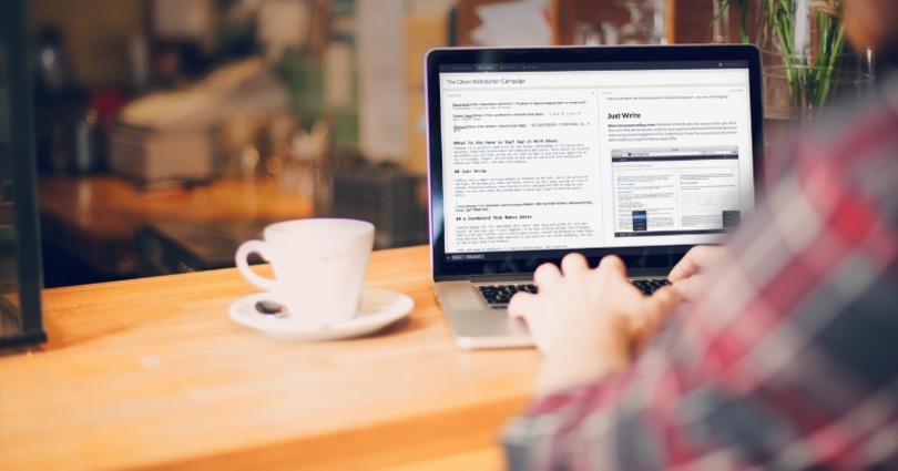 Bloggin facilmente
