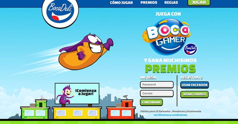 Juegos Web