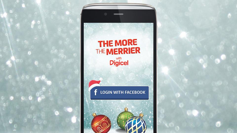 App social digicel christmas 01
